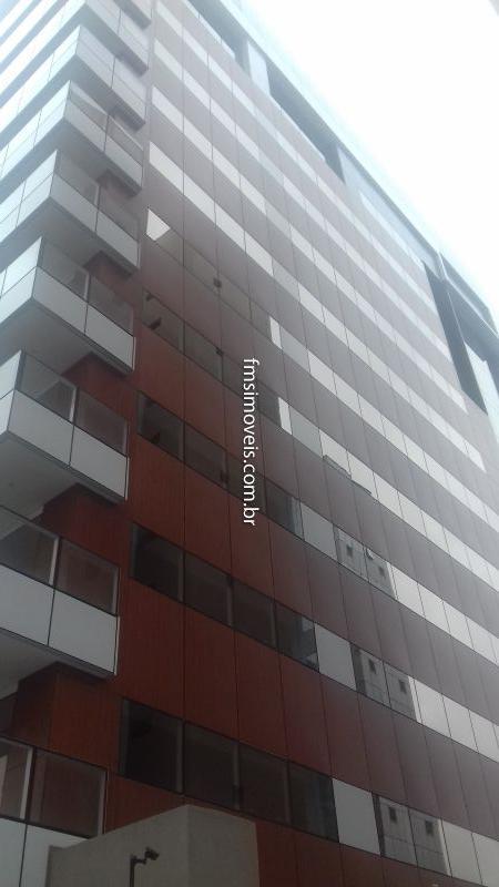 Prédio Inteiro aluguel Paraíso - Referência cpw0188